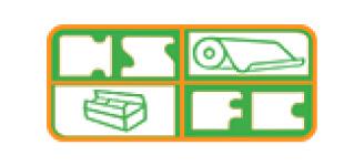 Hiang Seng Fibre Container